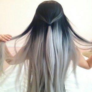 Молодость волос